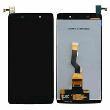 """New LCD Touch Screen Lens Digitizer For Alcatel One Touch Idol 3 4.7"""" 6039 6039Y"""