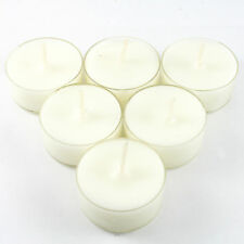 Baby Powder Handpoured Highly Scented Tea Lights Candles Tealights pack of 6