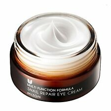 KOREAN COSMETICS, MIZON_ Snail Repair Eye Cream 25ml (skin elasticity, whitening