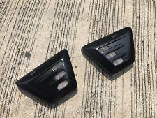 Fairing side pocket cover Diablo Custom Works For Royal Enfield GT650 & Insepter