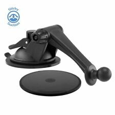 Arkon Sticky Dash Windshield mount w/disk for Garmin Nuvi,Drive,DriveSmart 079WD