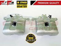 FOR HONDA CIVIC 2.0 EP3 TYPE R FRONT LEFT AND RIGHT HAND BRAKE CALIPER CALIPERS