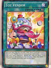Yu-Gi-Oh - 1x Toy Vendor - SP15 - Star Pack ARC-V - Starfoil Rare