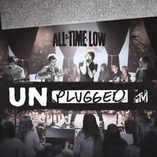 All Time Low - Mtv Unplugged (NEW DVD)