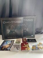Game Of Thrones Original Card Game VGC complete