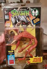 McFarlane Toys spawn Series 1 contrevenant Figure Set of 2 New 1994