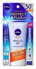 NIVEA SUN Protect Plus UV Milky Essence Sunscreen SPF50+ PA++++ 50g