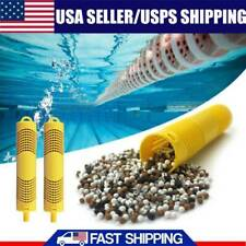 Usa Spa Cartridge Stick Mineral Sanitizer Hot Tub Purifier Zodiac - 1/3/5pcs New