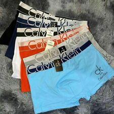 2020 Men's Boxer Soft Briefs Underpants Knickers Shorts Cotton Underwear C02