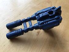 Transformers G1 Parts 1985 BREAKDOWN cannon gun weapon menasor