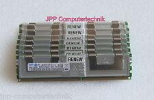 8GB 2 x 4GB RAM Dell PowerEdge 2950 667Mhz FB DIMM DDR2 Samsung PC2-5300F SDRAM