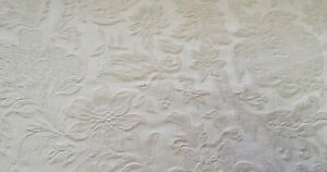 ART OF THE LOOM ASTLEY NATURAL CASUAL CHIC RANGE UPHOLSTERY FABRIC 800cm X 137cm