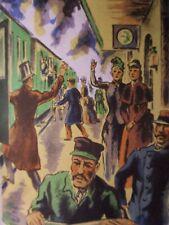 Mademoiselle de la ferté (Pierre BENOIT) Edition Martel (1959)