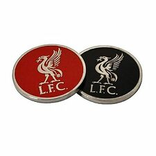 Liverpool F.C. Golf Ball Marker OFFICIAL LICENSED PRODUCT