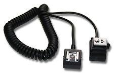 Les câbles de foudre TTL pour Nikon Speedlight SB-16B, SB-22s, SB-23