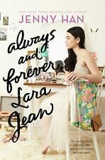 Always and Forever, Lara Jean by Jenny Han - HARDCOVER - BRAND NEW!