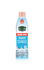 Moneysworth & Best Odor Stop Boot & Shoe Freshener Spray