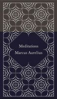 Meditations, Hardcover by Marcus Aurelius, Emperor of Rome; Hammond, Martin (...