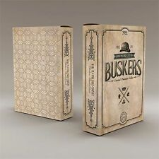 Busker Vintage Bicycle Deck Of Playing Cards By Uspcc & Mana Poker Magic Tricks