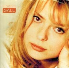 CD NEU/OVP - France Gall - 1984-1996 - Best Of