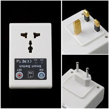 UK plug Cellphone Phone PDA GSM RC Remote Control Socket Power Smart Switch YS