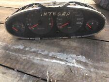 HONDA ACURA INTEGRA JDM 1994-97 DC2  INSTRUMENT CLUSTER GSR