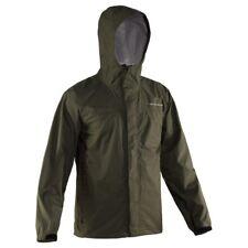 Grundens Gage Storm Runner Waterproof Fishing Jacket - Sage Green