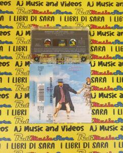 MC ADRIANO CELENTANO Soli italy CLAN 9031 74550-4 no cd lp dvd vhs