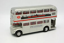 Corgi Toys 1/55 - London Bus Gris