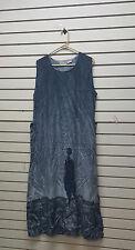 African Clothing/Masai/Dashiki Sun Dress/Kaftan   C-GREY1-NC33