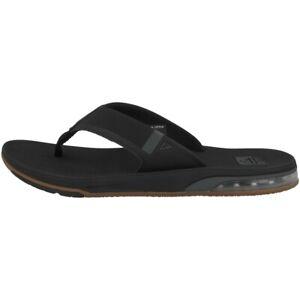 Reef Fanning low Homme Sandales Divers Couleurs Sandalettes