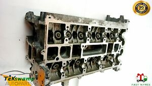 13-18 Ford Focus 2.0L Engine Motor Cylinder Head OEM