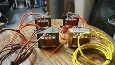 tamura GA81720 600:600 PM2000 M1516 m1524 m1532 line output transformer