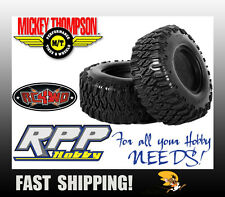 RC4WD Mickey Thompson 2.2 Baja MTZ Scale Tires (2) RC4Z-T0043