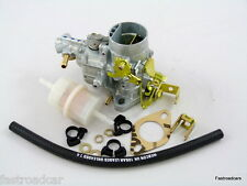 WEBER CARB/CARBURETTOR 34 ICH FORD1100/ 1300 OHV X/FLOW ESCORT Mk 1& 2, KIT CAR
