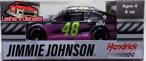 Jimmie Johnson 2020 #48 ALLY/Danny Koker ZL1 Camaro 1:64 ARC -