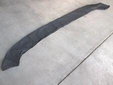 "64"" wide 54-62"" inch BIMINI TOP BOOT COVER BAG SOCK MARINE BOAT shade canopy"