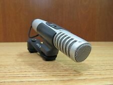 Sony ECM-MS908C Condenser Cable Professional Microphone