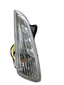 Freccia Anteriore Dx Vespa GTS 300 LED