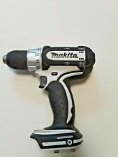 Makita Cordless Drill/Driver BDF452 18V Volt Works Great 13mm, 1/2""