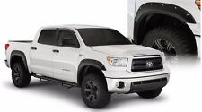 BUSHWACKER POCKET STYLE FENDER FLARES SET OF 4, 07-13 TOYOTA TUNDRA 30911-02