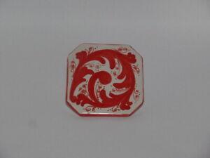 Appoggia pentola in ceramica di Caltagirone L12 CM