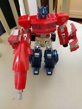 Takara Transformers C-01 Convoy/Optimus Prime,Toy Truck/Robot 2006
