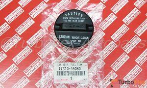 Toyota Lexus Gas Tank Cap Genuine OEM  77310-12140