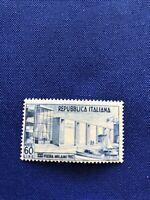 Italy Stamp, 1952, MNH, Scott #600, Price: $10 US  (2281)
