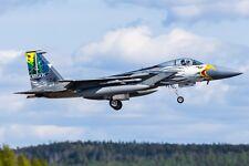 Revell 1/48 F-15C Eagle Plastic Model Kit 855870