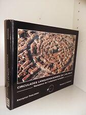 Circulades languedociennes de l'an mille par Pawlowski presses du Languedoc
