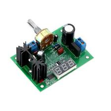 New AC/DC Adjustable Voltage Regulator Step-down Power Supply Module LED Display