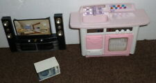 Barbie - Sindy Furniture