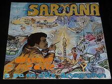 33 TOURS - SARTANA - OBSERVE E MEDITE - 1989 - ZOUK